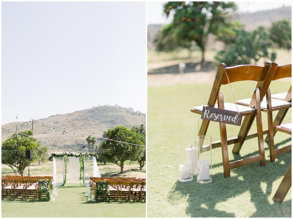 An Organic Floral Inspired Summer Wedding in the open fields of Hamilton Oaks, San Juan Capistrano by Wedding Photographer Madison Ellis (85)