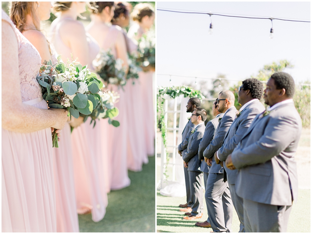 An Organic Floral Inspired Summer Wedding in the open fields of Hamilton Oaks, San Juan Capistrano by Wedding Photographer Madison Ellis (83)