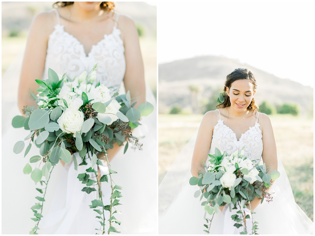 An Organic Floral Inspired Summer Wedding in the open fields of Hamilton Oaks, San Juan Capistrano by Wedding Photographer Madison Ellis (77)