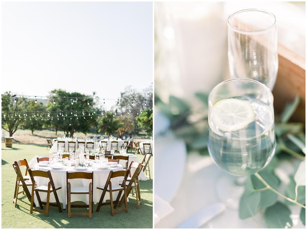 An Organic Floral Inspired Summer Wedding in the open fields of Hamilton Oaks, San Juan Capistrano by Wedding Photographer Madison Ellis (75)
