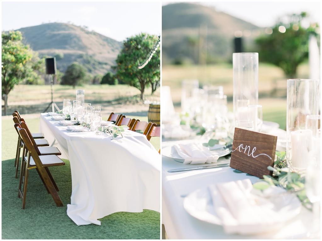 An Organic Floral Inspired Summer Wedding in the open fields of Hamilton Oaks, San Juan Capistrano by Wedding Photographer Madison Ellis (73)