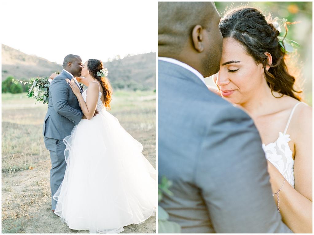 An Organic Floral Inspired Summer Wedding in the open fields of Hamilton Oaks, San Juan Capistrano by Wedding Photographer Madison Ellis (66)
