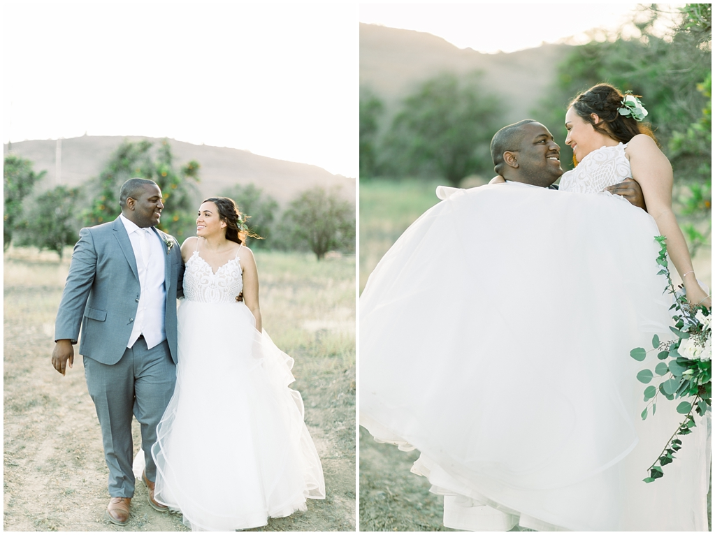 An Organic Floral Inspired Summer Wedding in the open fields of Hamilton Oaks, San Juan Capistrano by Wedding Photographer Madison Ellis (63)