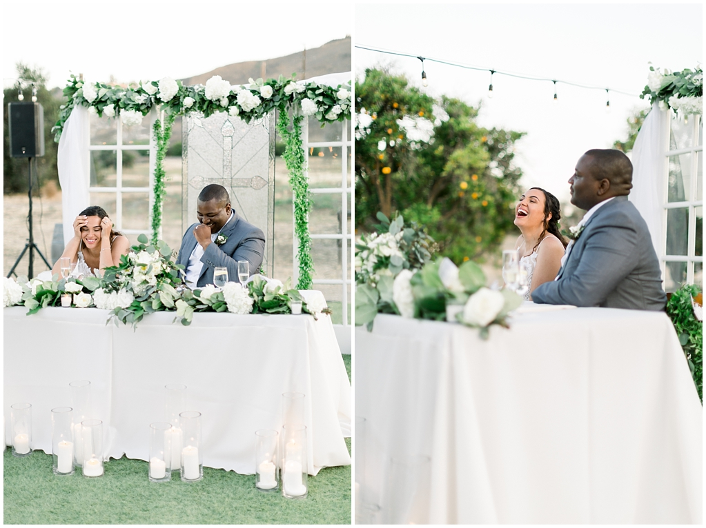 An Organic Floral Inspired Summer Wedding in the open fields of Hamilton Oaks, San Juan Capistrano by Wedding Photographer Madison Ellis (59)