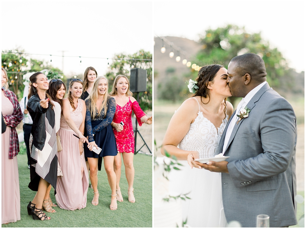 An Organic Floral Inspired Summer Wedding in the open fields of Hamilton Oaks, San Juan Capistrano by Wedding Photographer Madison Ellis (58)