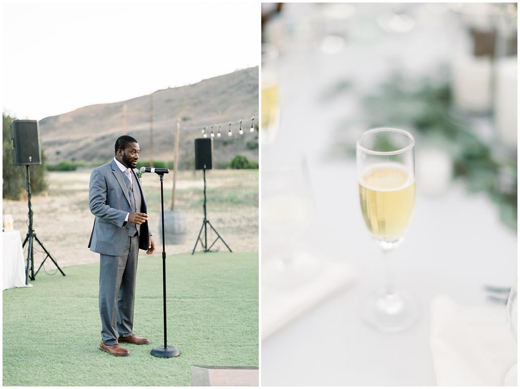 An Organic Floral Inspired Summer Wedding in the open fields of Hamilton Oaks, San Juan Capistrano by Wedding Photographer Madison Ellis (56)