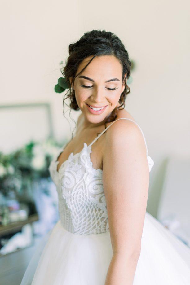 An Organic Floral Inspired Summer Wedding in the open fields of Hamilton Oaks, San Juan Capistrano by Wedding Photographer Madison Ellis (29)