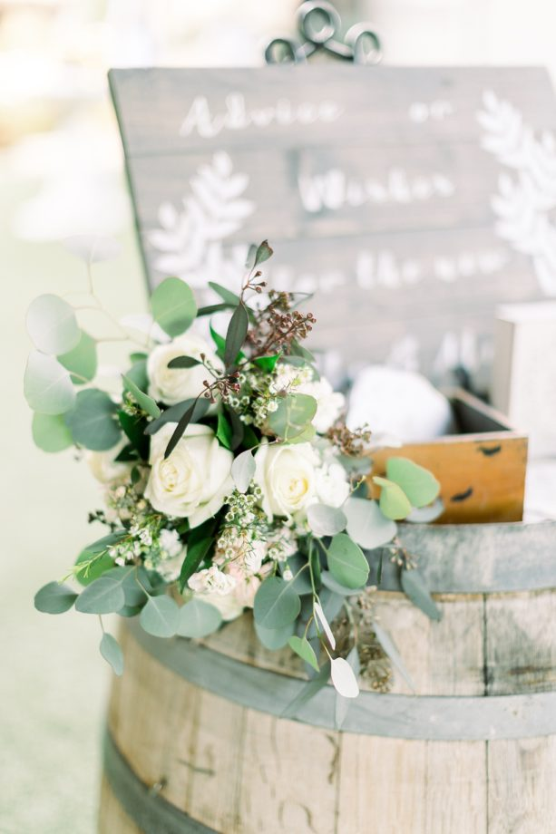 An Organic Floral Inspired Summer Wedding in the open fields of Hamilton Oaks, San Juan Capistrano by Wedding Photographer Madison Ellis (76)
