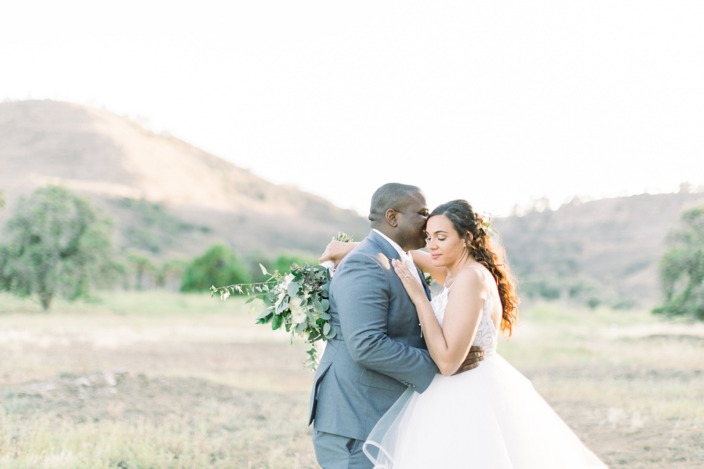 An Organic Floral Inspired Summer Wedding in the open fields of Hamilton Oaks, San Juan Capistrano by Wedding Photographer Madison Ellis (52)