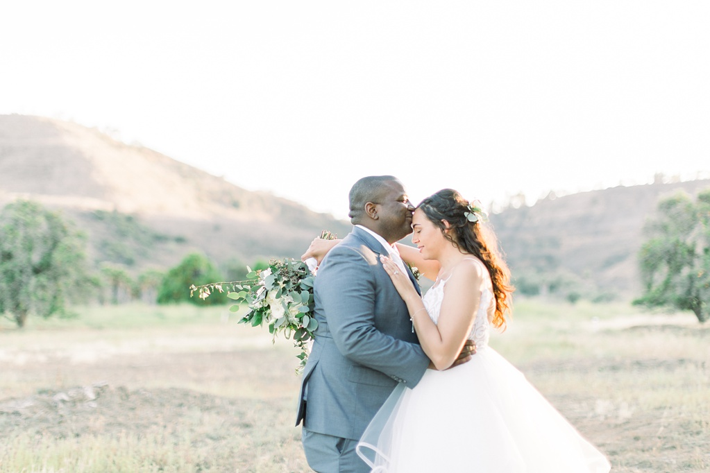 An Organic Floral Inspired Summer Wedding in the open fields of Hamilton Oaks, San Juan Capistrano by Wedding Photographer Madison Ellis (51)