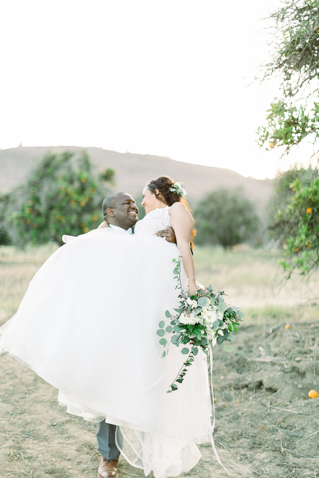 An Organic Floral Inspired Summer Wedding in the open fields of Hamilton Oaks, San Juan Capistrano by Wedding Photographer Madison Ellis (39)