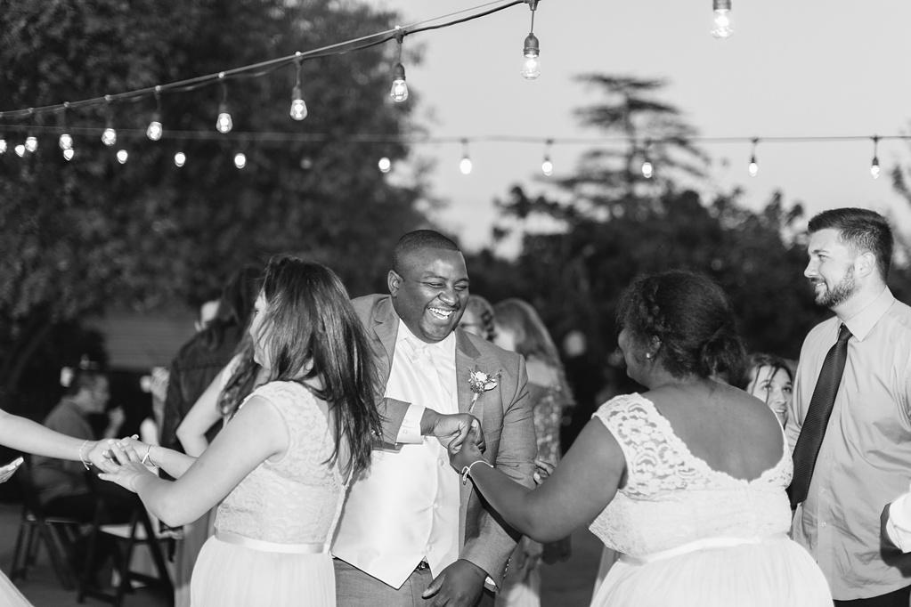 An Organic Floral Inspired Summer Wedding in the open fields of Hamilton Oaks, San Juan Capistrano by Wedding Photographer Madison Ellis (5)