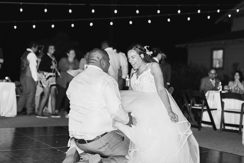An Organic Floral Inspired Summer Wedding in the open fields of Hamilton Oaks, San Juan Capistrano by Wedding Photographer Madison Ellis (1)