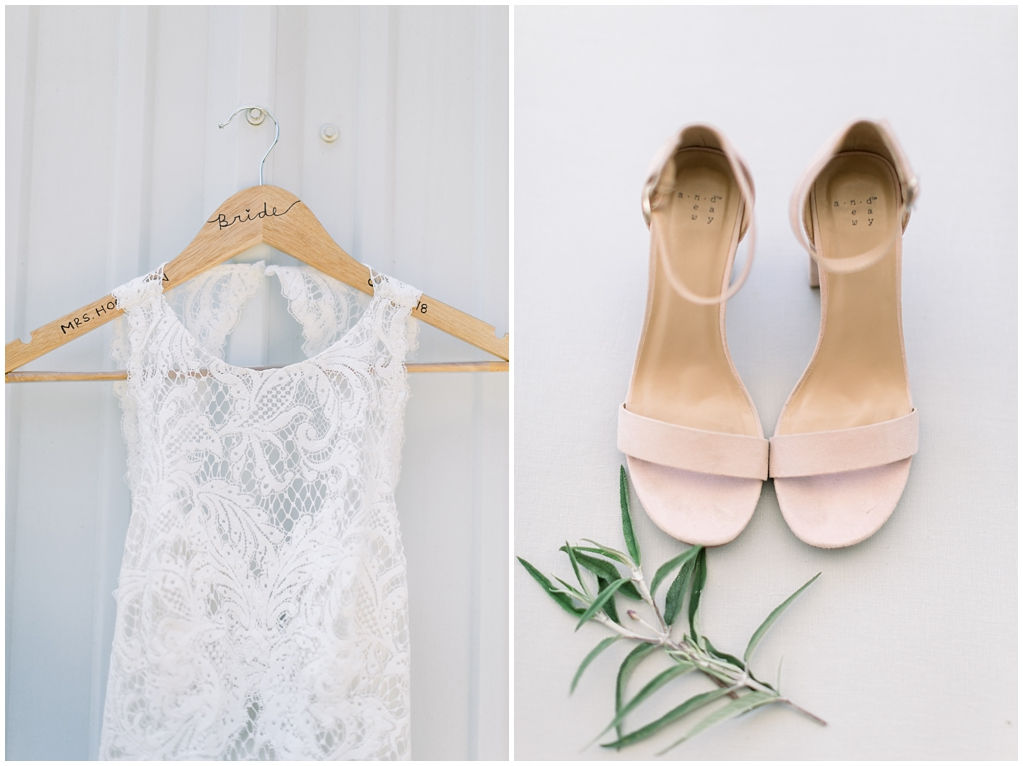 White Barn Inspired Summer Wedding In The Valley of Arroyo Grande, California by Wedding Photographer Madison Ellis
