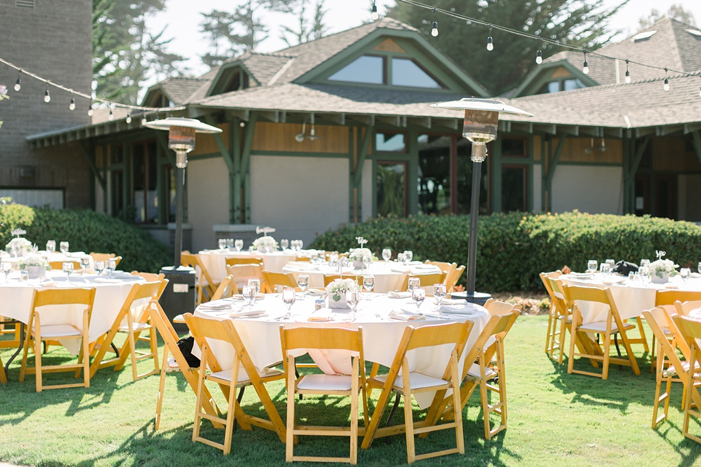 White Barn Inspired Summer Wedding In The Valley of Arroyo Grande, California by Wedding Photographer Madison Ellis. (48)