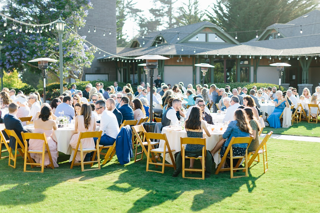 White Barn Inspired Summer Wedding In The Valley of Arroyo Grande, California by Wedding Photographer Madison Ellis. (44)