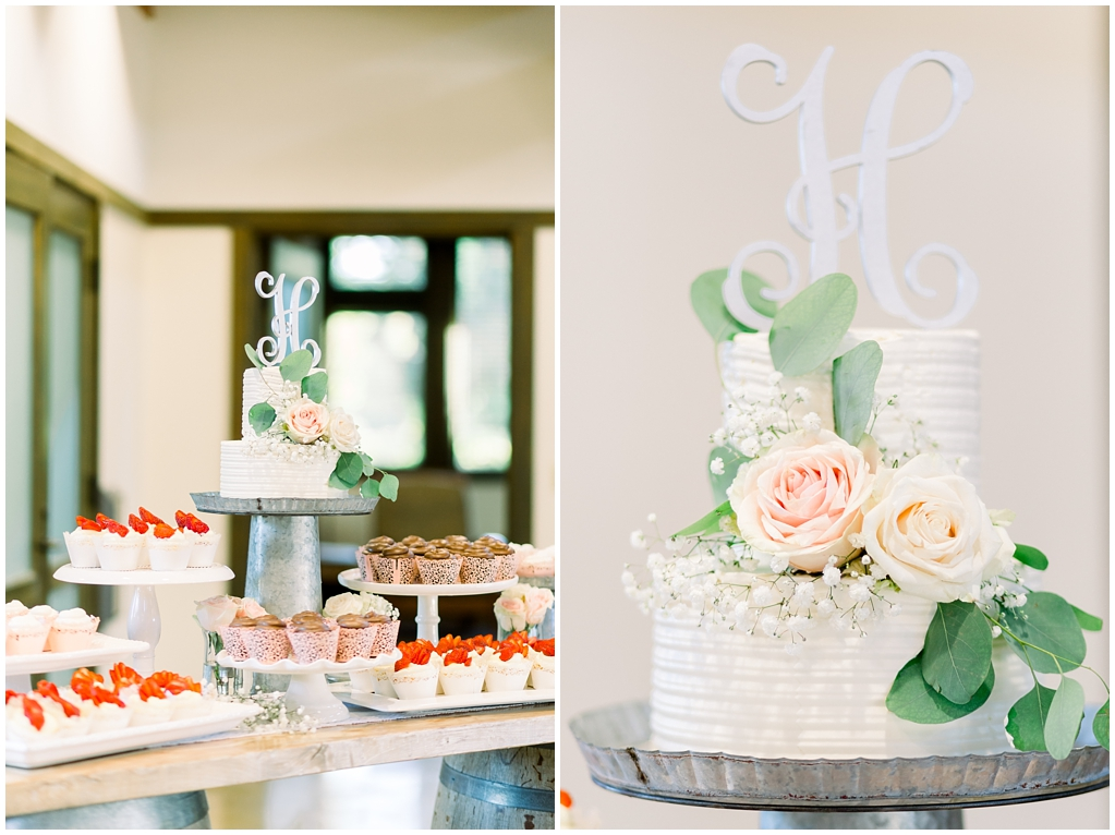 White Barn Inspired Summer Wedding In The Valley of Arroyo Grande, California by Wedding Photographer Madison Ellis. (43)