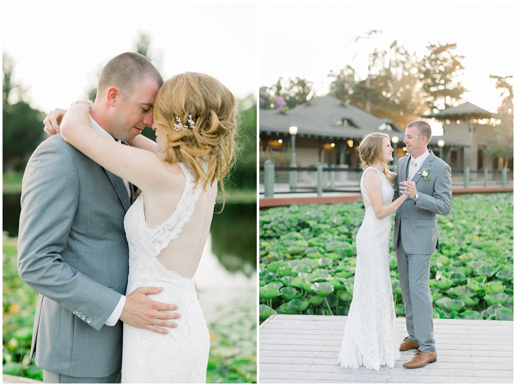 White Barn Inspired Summer Wedding In The Valley of Arroyo Grande, California by Wedding Photographer Madison Ellis. (28)