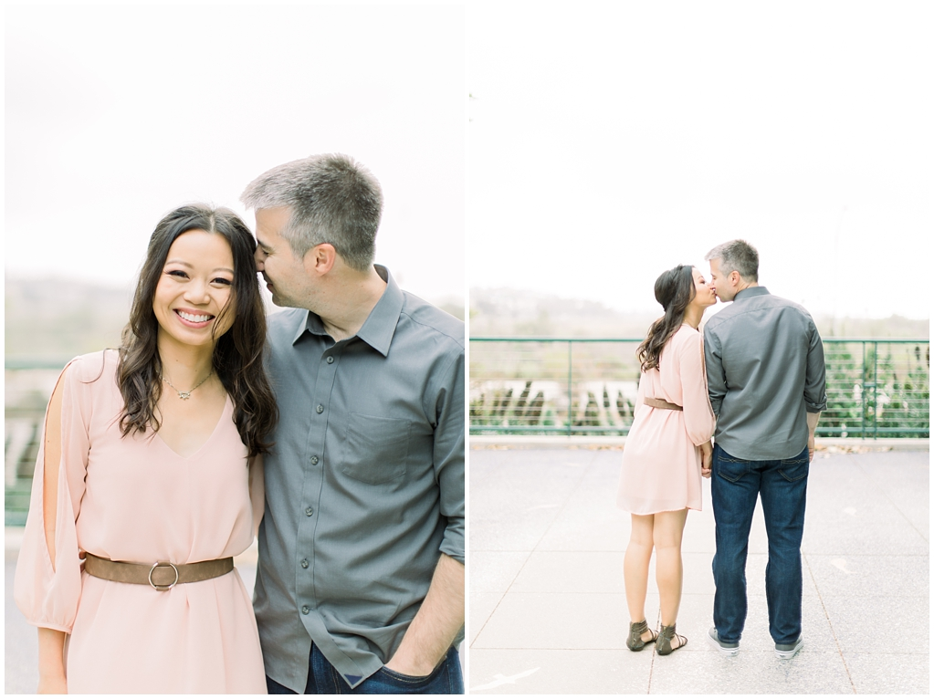 Beautiful at home engagement session in Playa Vista (45)