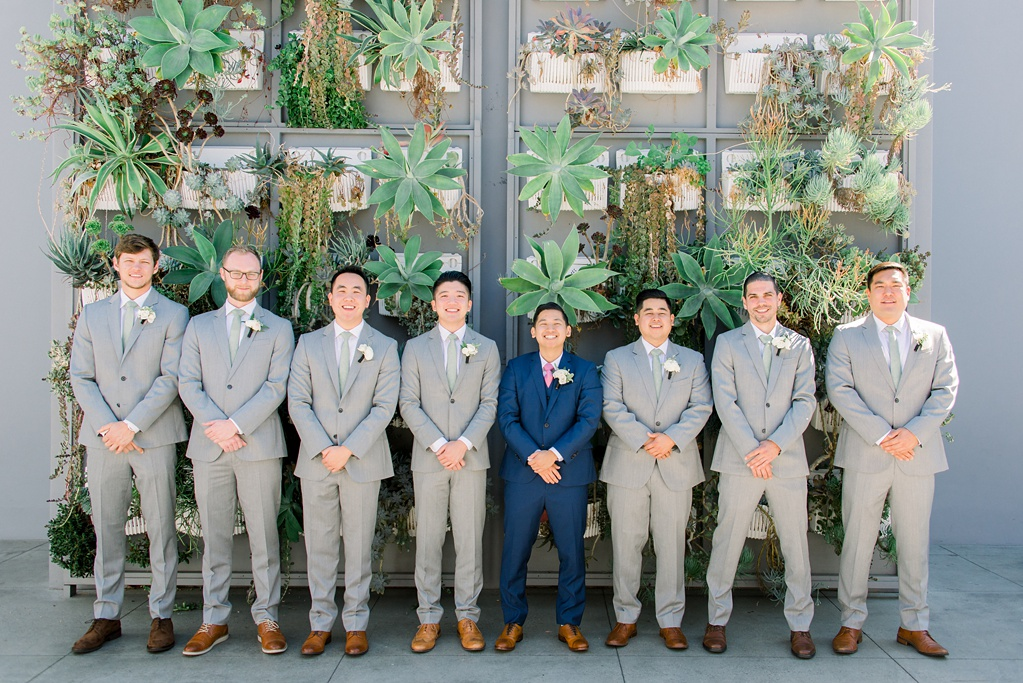 Urban garden wedding at the colony house by natural light photographer madison ellis photography (108)