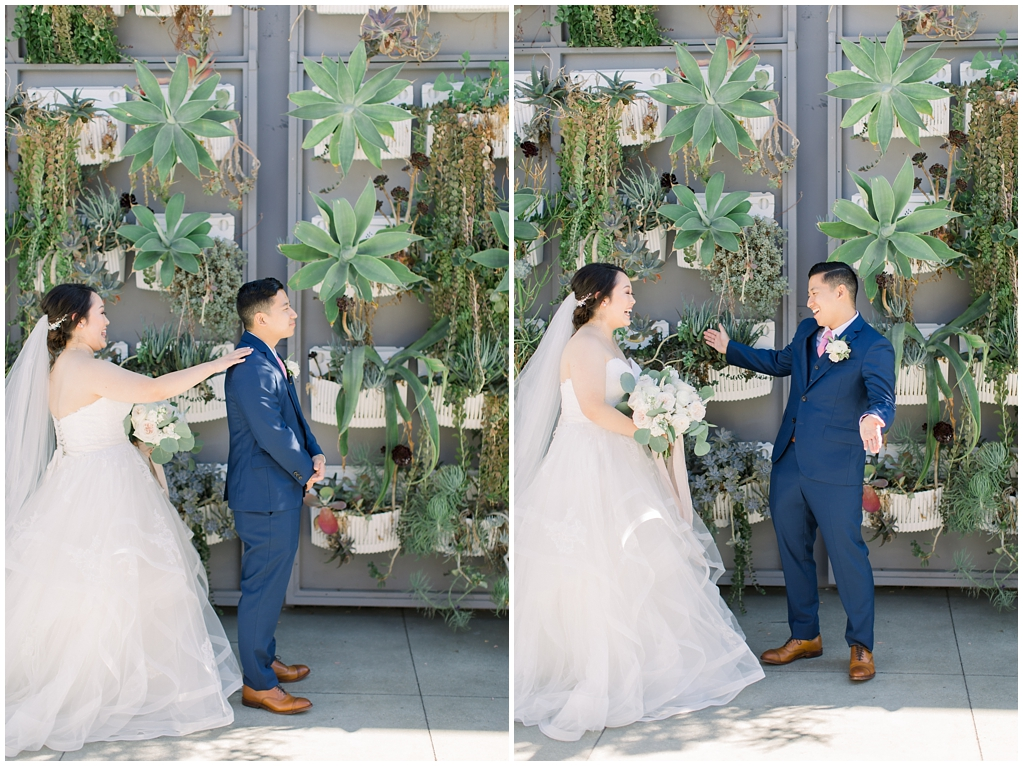 Urban garden wedding at the colony house by natural light photographer madison ellis photography (19)