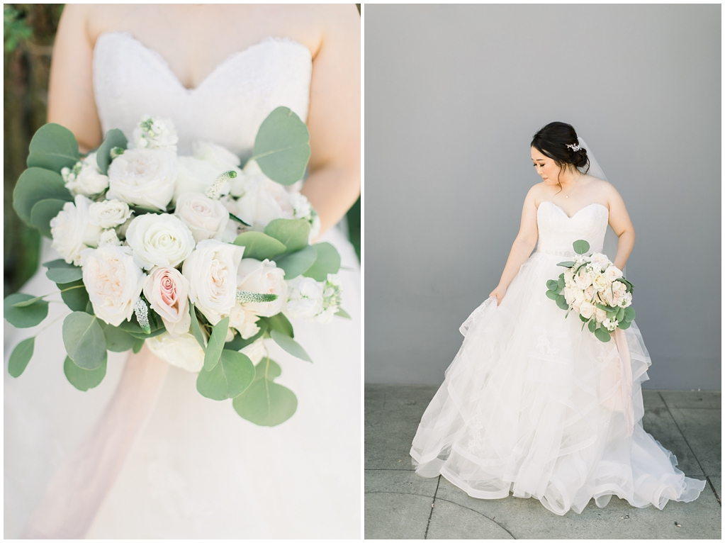 Urban garden wedding at the colony house by natural light photographer madison ellis photography (14)