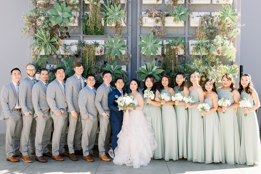 Urban garden wedding at the colony house by natural light photographer madison ellis photography (49)
