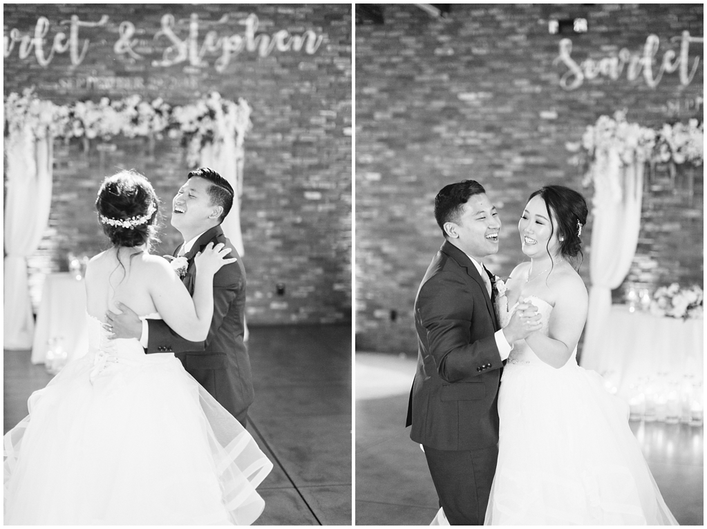 Urban garden wedding at the colony house by natural light photographer madison ellis photography (3)