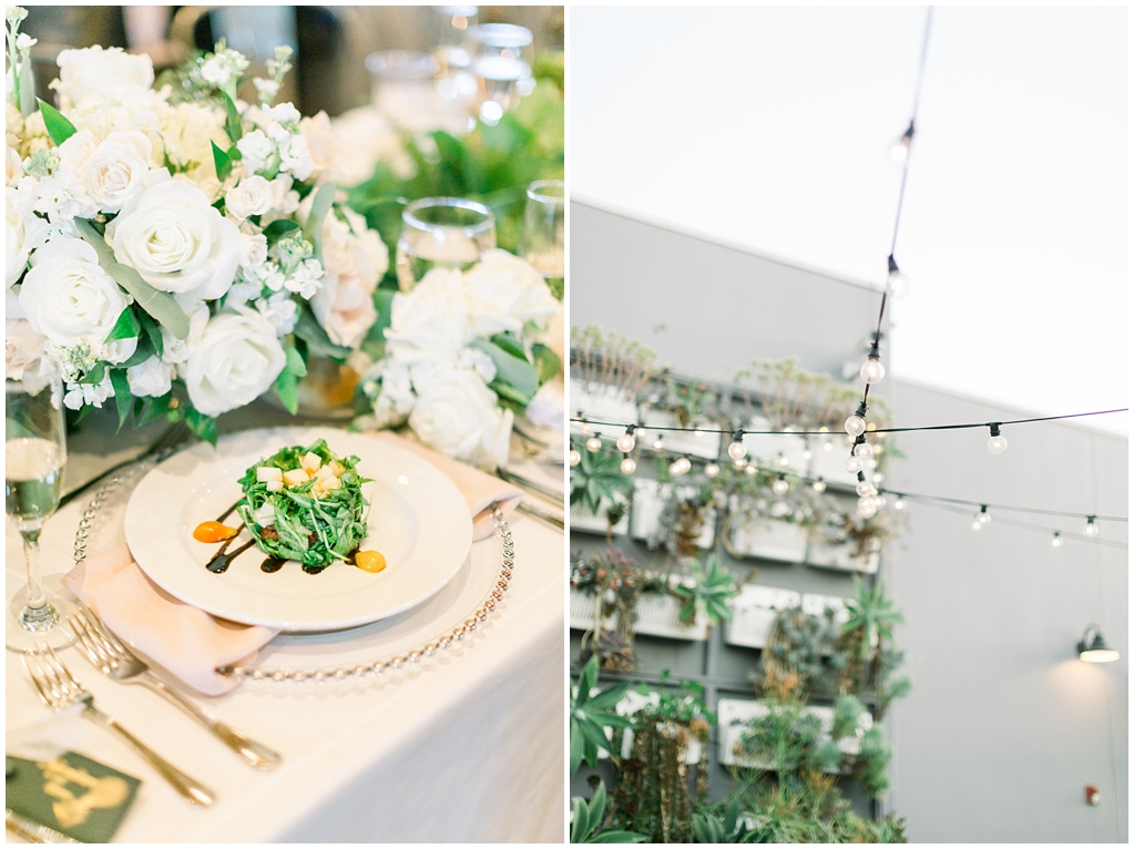 Urban garden wedding at the colony house by natural light photographer madison ellis photography (1)