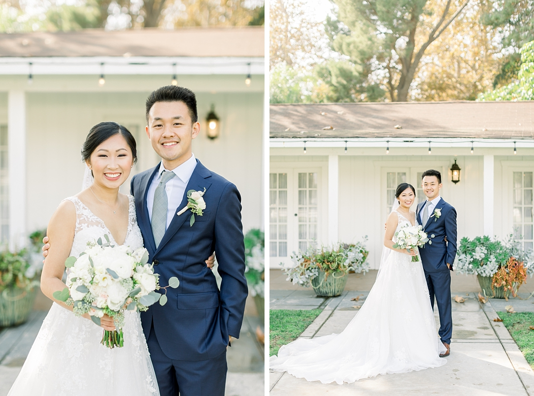 A Periwinkle Blue Inspired Wedding At Calamigos Equestrian In Burbank By Natural Light Photographer Madison Ellis. (86)