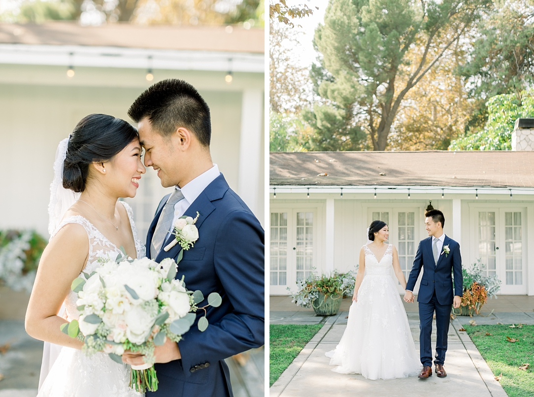A Periwinkle Blue Inspired Wedding At Calamigos Equestrian In Burbank By Natural Light Photographer Madison Ellis. (85)