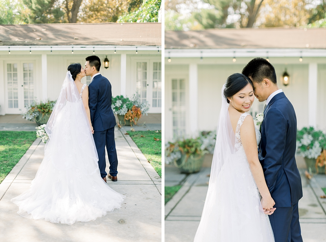A Periwinkle Blue Inspired Wedding At Calamigos Equestrian In Burbank By Natural Light Photographer Madison Ellis. (84)