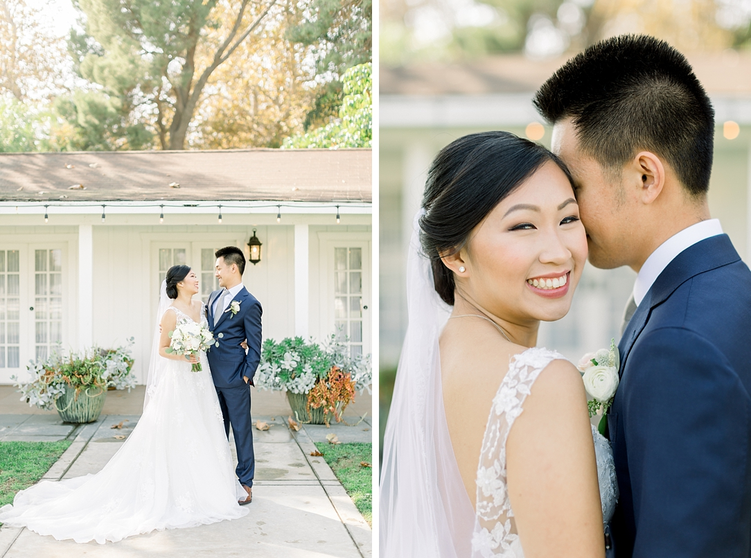 A Periwinkle Blue Inspired Wedding At Calamigos Equestrian In Burbank By Natural Light Photographer Madison Ellis. (83)
