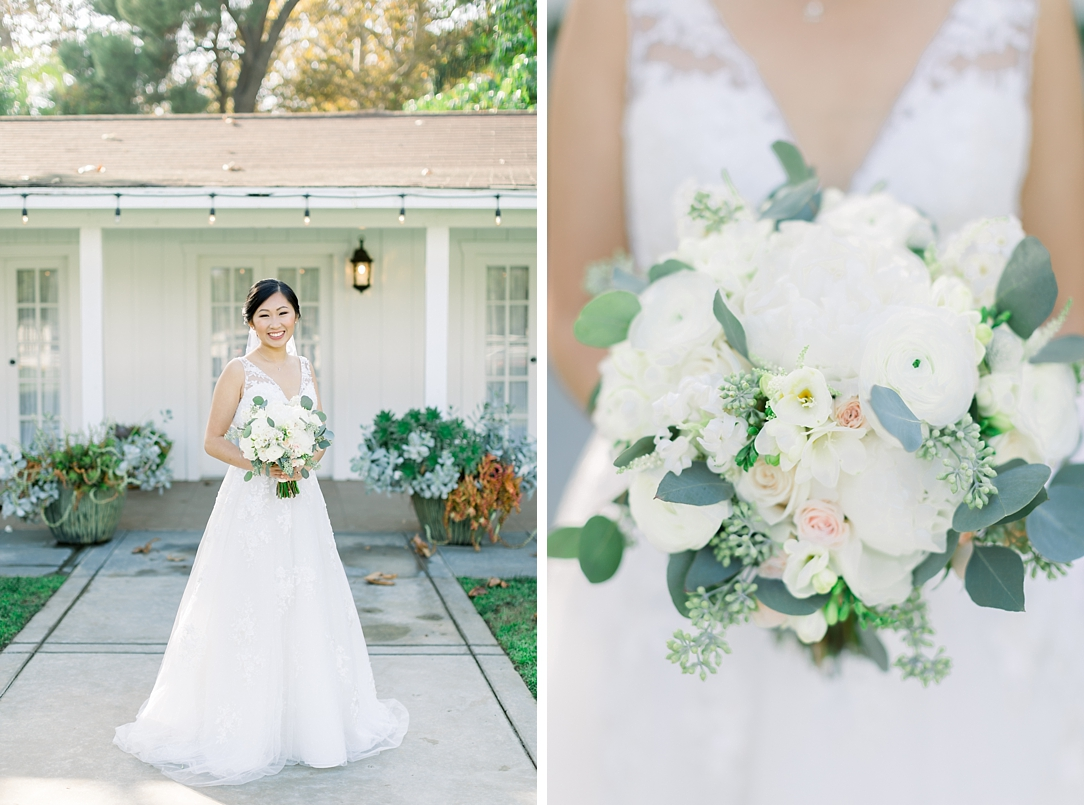 A Periwinkle Blue Inspired Wedding At Calamigos Equestrian In Burbank By Natural Light Photographer Madison Ellis. (74)
