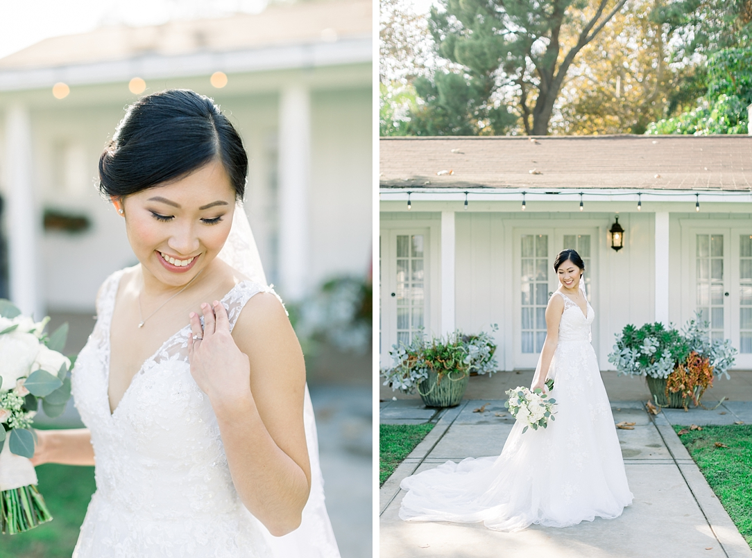 A Periwinkle Blue Inspired Wedding At Calamigos Equestrian In Burbank By Natural Light Photographer Madison Ellis. (73)