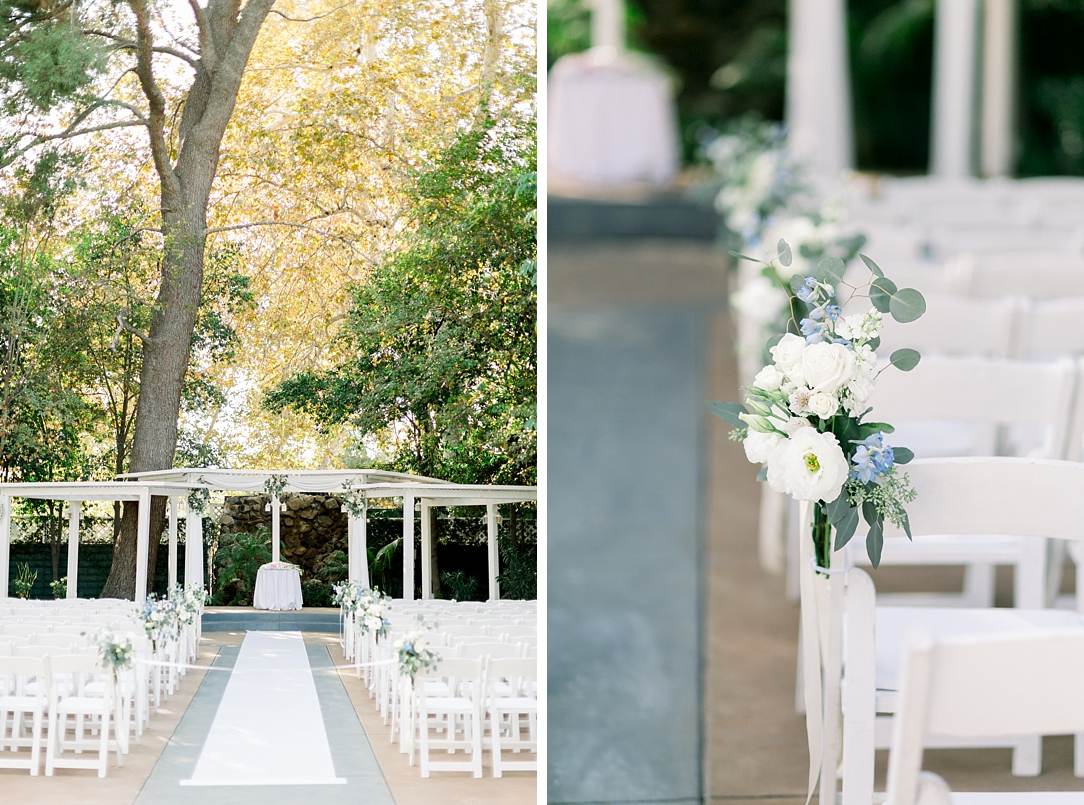 A Periwinkle Blue Inspired Wedding At Calamigos Equestrian In Burbank By Natural Light Photographer Madison Ellis. (72)