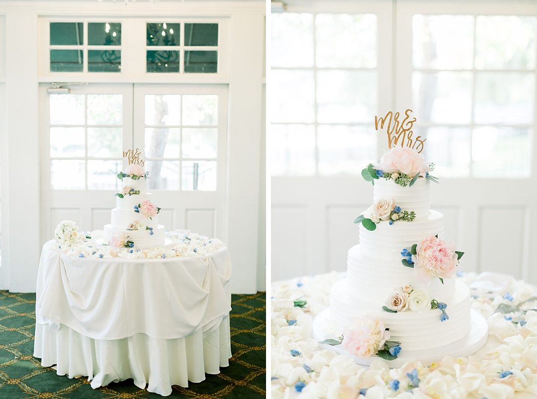 A Periwinkle Blue Inspired Wedding At Calamigos Equestrian In Burbank By Natural Light Photographer Madison Ellis. (70)