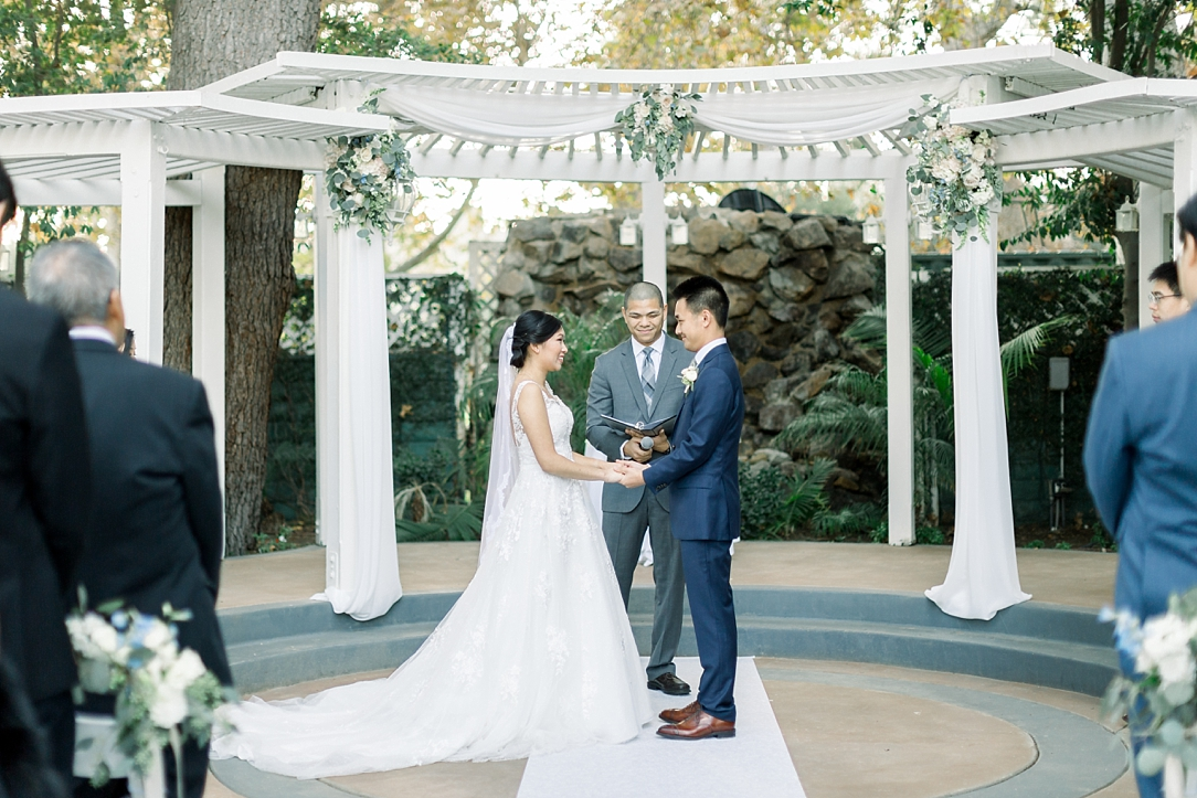 A Periwinkle Blue Inspired Wedding At Calamigos Equestrian In Burbank By Natural Light Photographer Madison Ellis. (65)