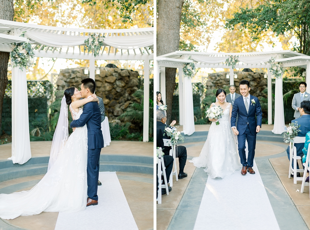 A Periwinkle Blue Inspired Wedding At Calamigos Equestrian In Burbank By Natural Light Photographer Madison Ellis. (62)