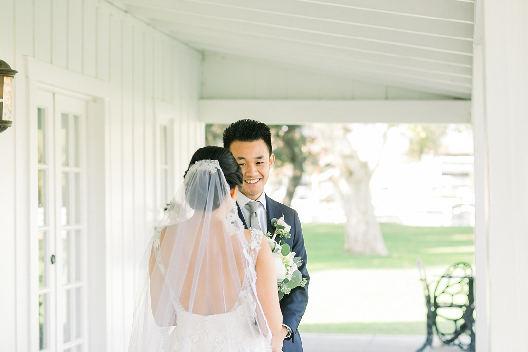 A Periwinkle Blue Inspired Wedding At Calamigos Equestrian In Burbank By Natural Light Photographer Madison Ellis. (66)