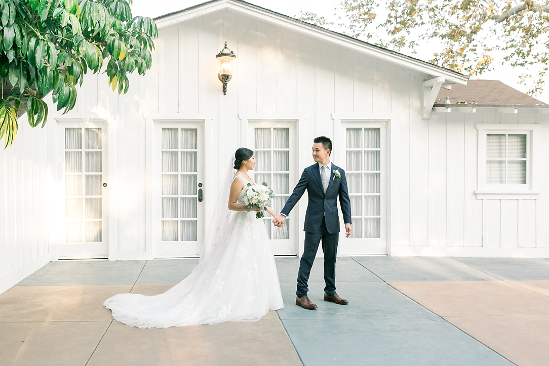 A Periwinkle Blue Inspired Wedding At Calamigos Equestrian In Burbank By Natural Light Photographer Madison Ellis. (21)