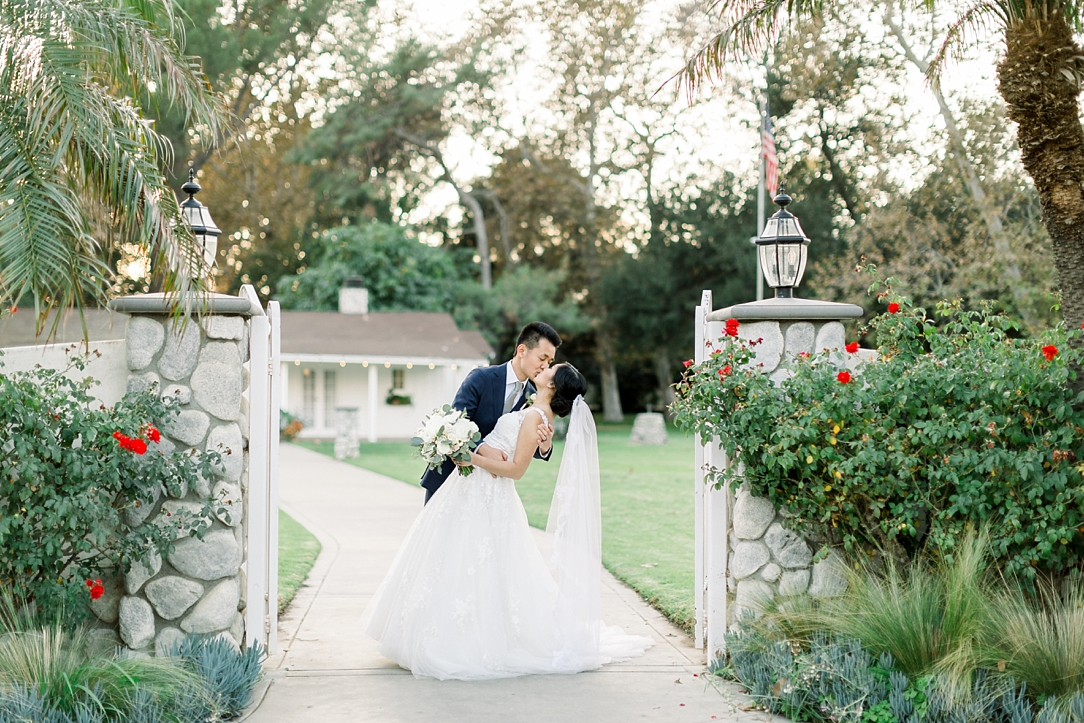 A Periwinkle Blue Inspired Wedding At Calamigos Equestrian In Burbank By Natural Light Photographer Madison Ellis. (15)
