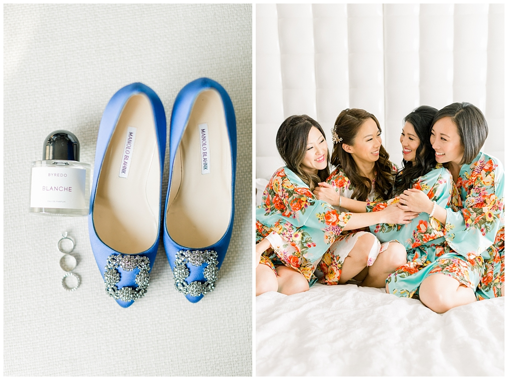 Le Meridien Hotel Wedding In Santa Monica By Madison Ellis Photography (78)