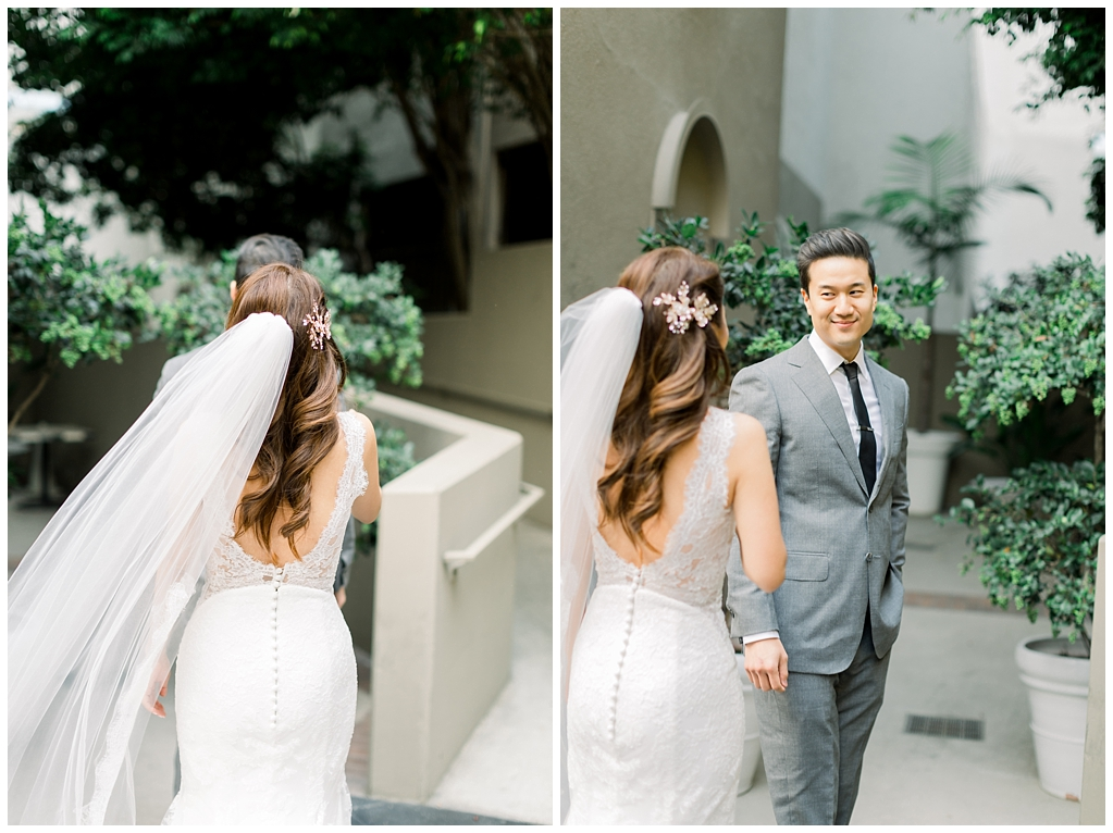 Le Meridien Hotel Wedding In Santa Monica By Madison Ellis Photography (74)