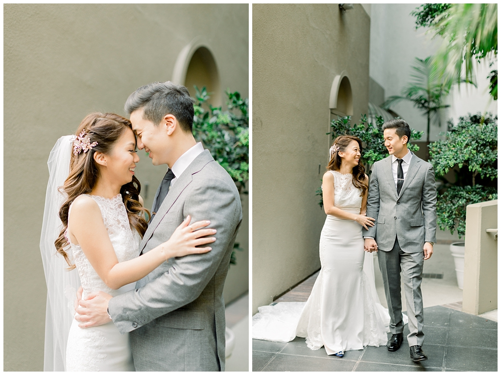 Le Meridien Hotel Wedding In Santa Monica By Madison Ellis Photography (72)