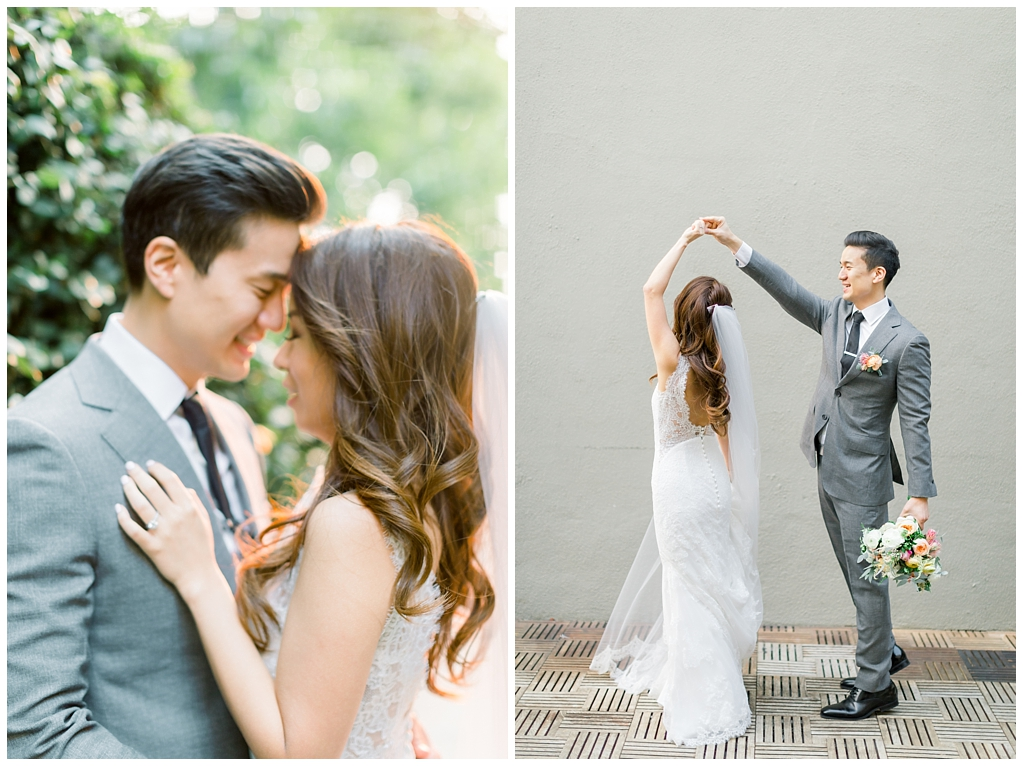 Le Meridien Hotel Wedding In Santa Monica By Madison Ellis Photography (71)