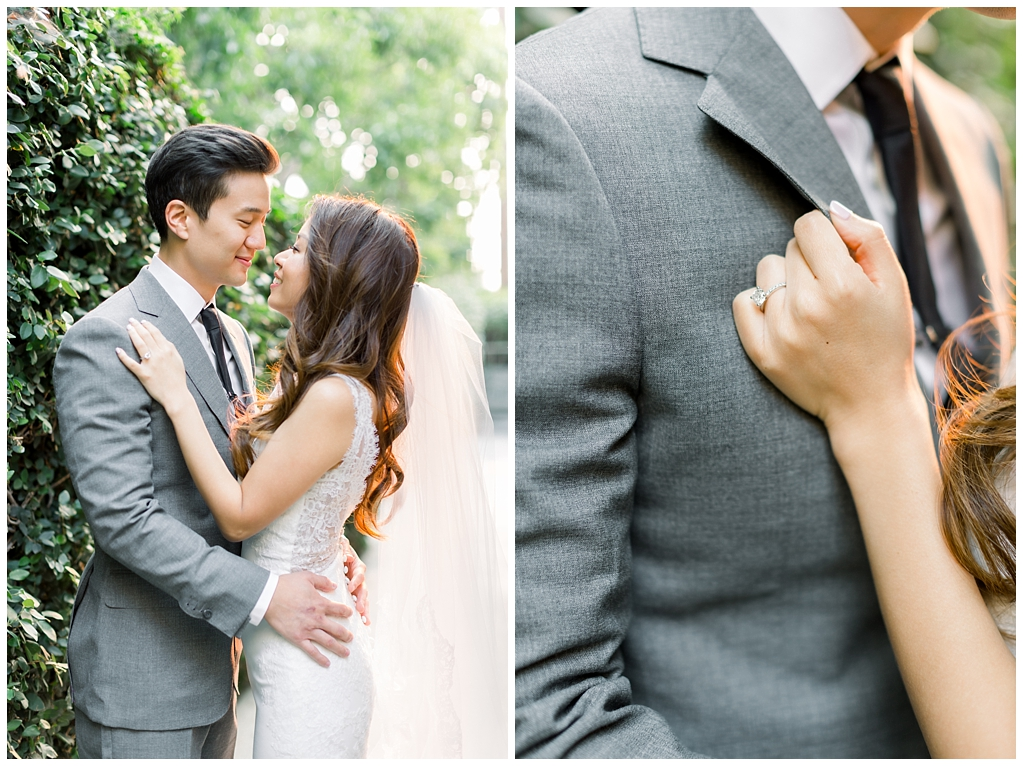 Le Meridien Hotel Wedding In Santa Monica By Madison Ellis Photography (70)