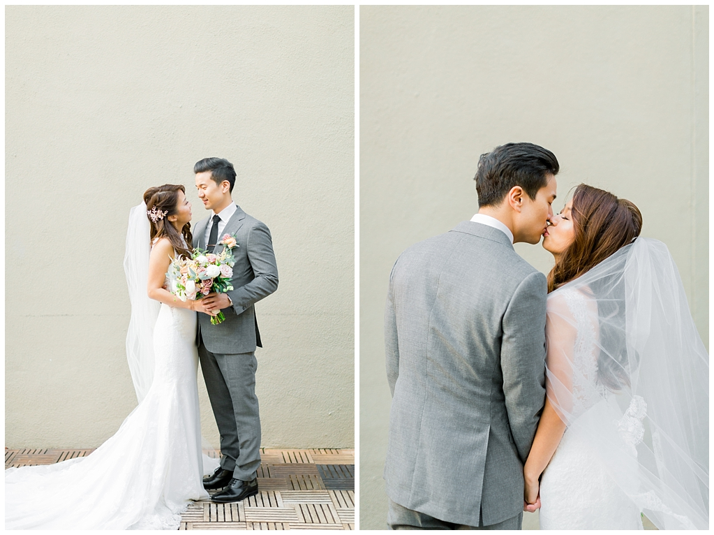 Le Meridien Hotel Wedding In Santa Monica By Madison Ellis Photography (66)