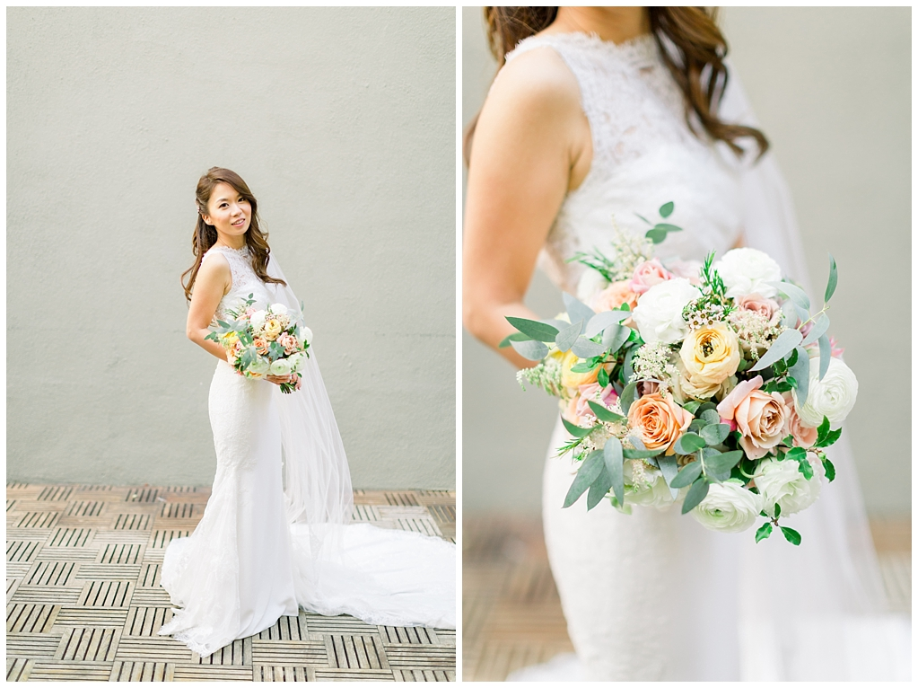 Le Meridien Hotel Wedding In Santa Monica By Madison Ellis Photography (64)