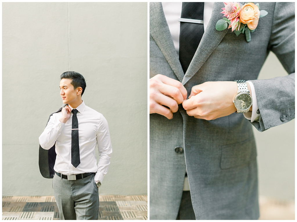 Le Meridien Hotel Wedding In Santa Monica By Madison Ellis Photography (63)